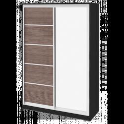 Шкафы купе 2-х дверные